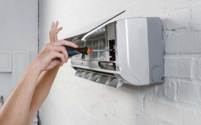 How we can fix air conditioning not cooling
